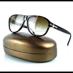 Gucci GG105/S Tortoise Men's Sunglasses &Case
